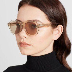 Celine CL40018I 57E Sunglasses